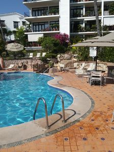 Photo for Puerto Vallarta Condo in Beautiful, Secure Complex