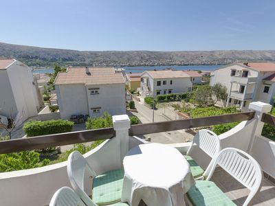 Photo for Apartments Ante (57361-A4) - Pag - island Pag