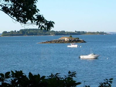 Photo for Casco Bay Family Cottage/Camp With Private Waterfront