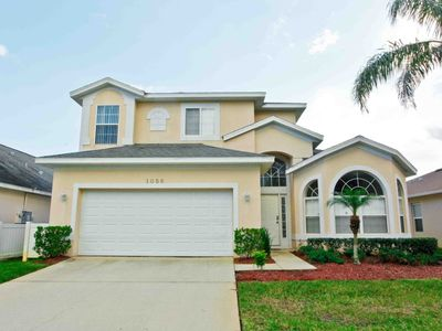 Photo for Luxury on a budget - Crystal Cove - Feature Packed Cozy 5 Beds 3.5 Baths  Pool Villa - 6 Miles To Disney