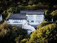 High spec house with awesome views