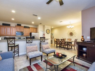 Photo for 8845 Candy Palm Road - Four Bedroom Townhome - Townhouse