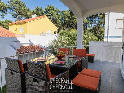 Photo for 3BR House Vacation Rental in Aroeira, Setúbal