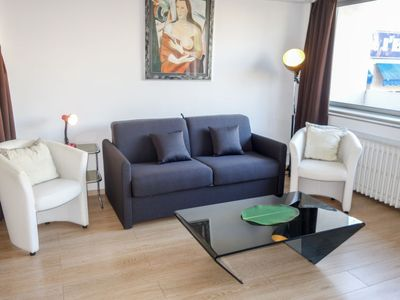Photo for Apartment Le Corsaire in Cannes - 2 persons, 1 bedrooms