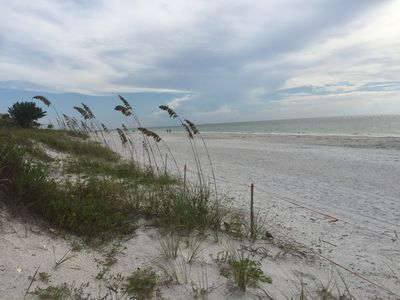 Photo for Brand New Indian Rocks Beach Gated Townhouse With Beach And Intercoastal Access