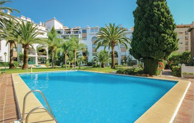 Photo for 1 bedroom accommodation in Fuengirola