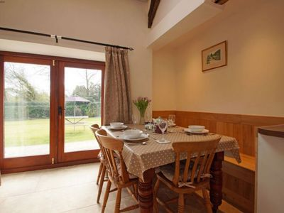 Photo for Vacation home Pagger in Machynlleth - 4 persons, 2 bedrooms
