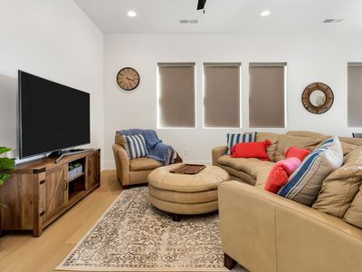 Photo for Villa 18  - JUST REDUCED 30%!! FAMILY CAN RELAX AND ENJOY! GAMES!