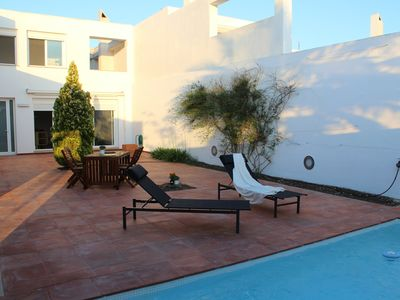 Photo for Casa Marinada Comfortable house with pool