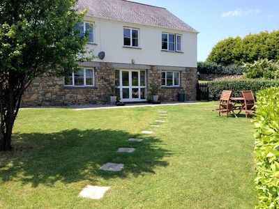 Photo for 1 bedroom Apartment in Marazion - RSIDE