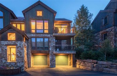 Photo for 2BR House Vacation Rental in Mountain Village, Colorado