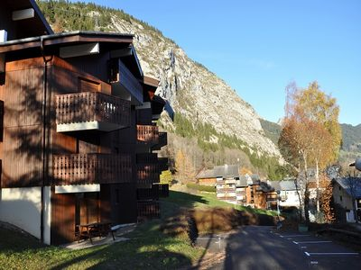 """Photo for Residence """"Le Beaulieu"""" located in the Richebourg sector between Abondance and La Chapelle d'Abondan"""