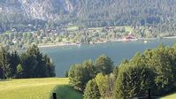 Nice appartment with good kitchen. Nice location in Karinthia, close to the Weissensee