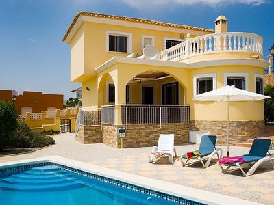 Photo for Casa Julia In The Costa Del Sol, Almeria An Excellent Choice Of Holiday
