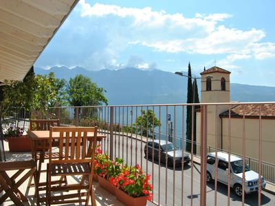 Photo for San Pietro Apartments - Ortensia Apartment with terrace