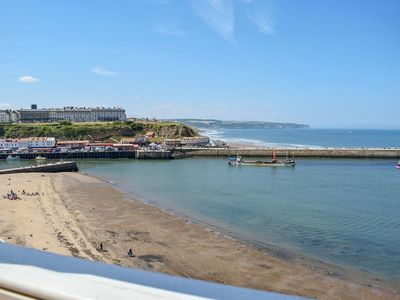 Photo for 4 bedroom accommodation in Whitby
