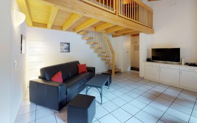 Photo for 1BR Apartment Vacation Rental in St. Moritz