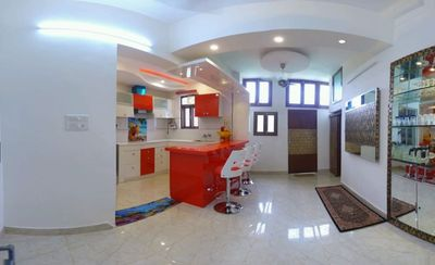 Photo for Luxury Full 2 Bed/2 Bath Service Apartment with free breakfast