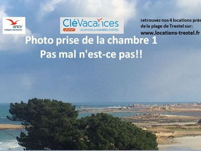 Photo for 100m from a beautiful beach; 4p.