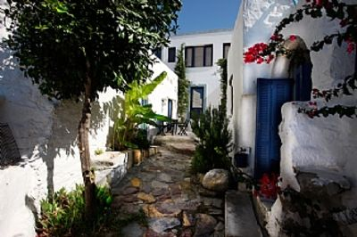 Photo for A Three Bedroom House Combining The Best Of A Traditional Greek House With Moder