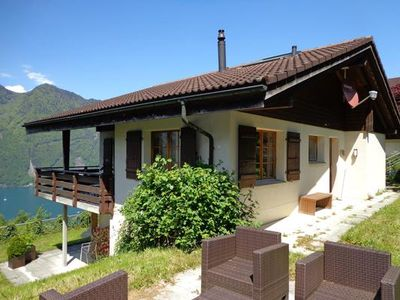 Photo for Holiday house Seelisberg for 2 - 6 persons with 3 bedrooms - Holiday house