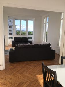 Photo for Large 3 BDR, Panoramic views, Bright and Sunny
