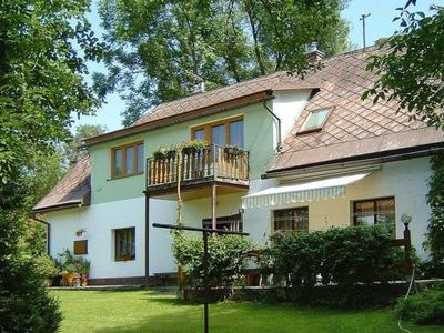 Photo for holiday home, Horni Lanov  in Riesengebirge - 15 persons, 4 bedrooms