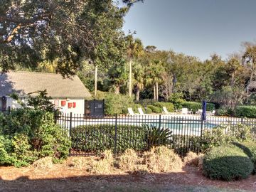 Lagoon Villas, Wild Dunes, Isle of Palms, SC, USA