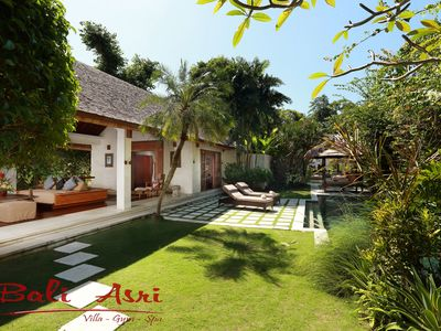 Photo for Royal 1 Bed Villa8 Near Seminyak Beach & Kudeta;