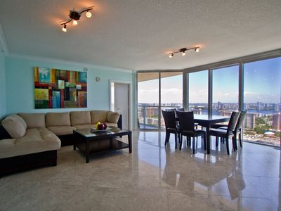 Photo for SunnyIsles  Ocean Front