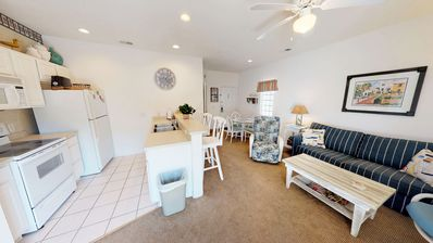Photo for Great End Unit Includes access to Village Activity Center and Pools!