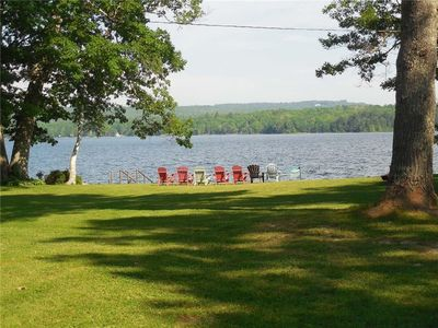 Photo for 3BR Cottage Vacation Rental in Swanville, Maine