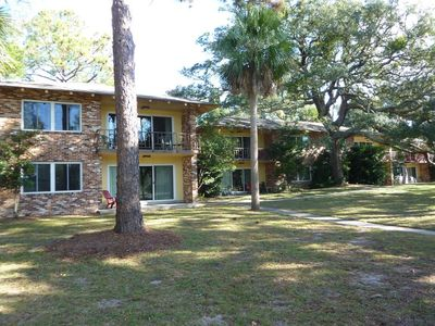 Photo for 2BR Apartment Vacation Rental in Jekyll Island, Georgia