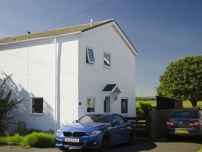 Photo for Beadnell Cottage Pet Friendly with Enclosed Garden In a Quiet Peaceful Village