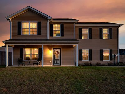 Photo for 3BR House Vacation Rental in Bluff City, Tennessee