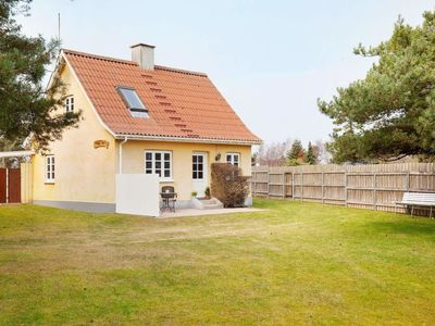 Photo for Vacation home Bjerge Sydstrand in Store Fuglede - 6 persons, 3 bedrooms