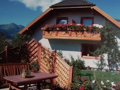 Photo for 4BR Apartment Vacation Rental in ST MICHAEL IM LUNGAU