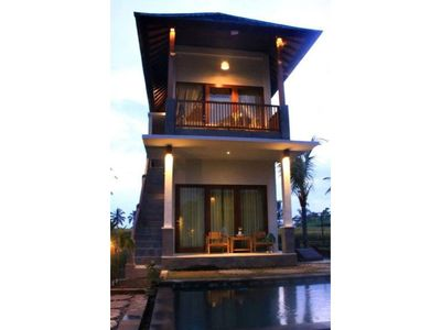 Photo for Two Bed Rooms Villa Kemuning