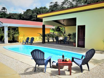 Photo for GREAT WEEKLY RATES Villa Toucan in LakeGardens & EcoTours