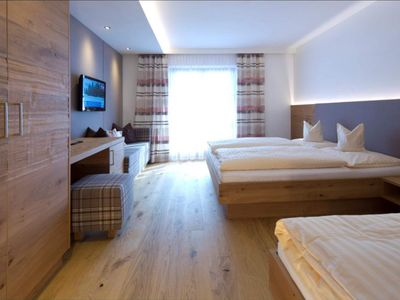 Photo for Double room Stoa-Leben - Das Stoaberg, Hotel