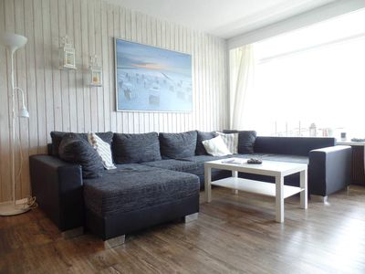 Photo for A03-1 - 3-room apartment - Panoramic - A03-1 - 3-room apartment beach runner - PANORAMIC