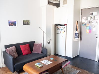 Photo for Lovely apartment in the south of Paris