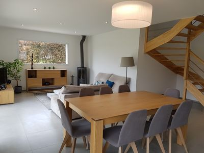 Photo for Near Lake Annecy - House 4 bedrooms - sleeps 8 - 2SDB - 150m²