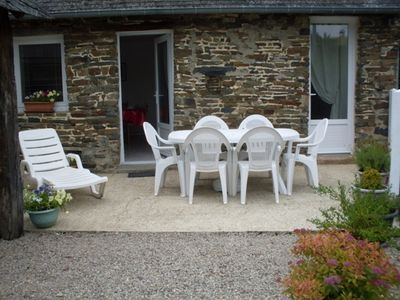 Photo for 1BR House Vacation Rental in Cahan, Normandie