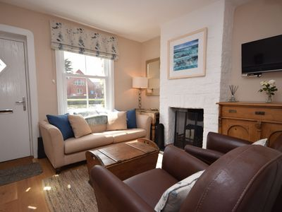 Photo for Compass Cottage , Emsworth  -  a cottage that sleeps 4 guests  in 2 bedrooms