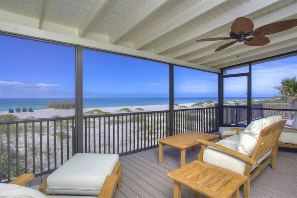 LUXURY BEACHFRONT HOUSE ON EXCLUSIVE LONGBO... - VRBO