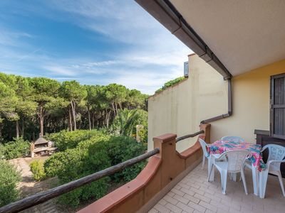 Photo for Quietly Situated in Pine Forest - Casa Francesco
