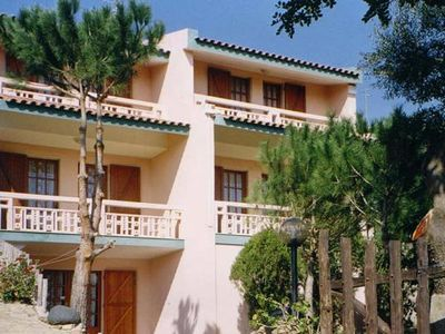 Photo for Semi-detached house, Solanas  in Um Cagliari - 6 persons, 3 bedrooms