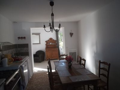 Photo for Family cottage Baie de Somme 6 persons