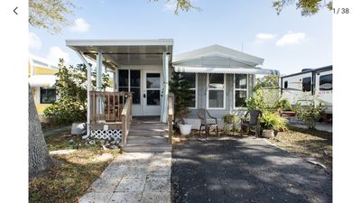 Photo for BAYSHORE COTTAGE SAFE FOR SOCIAL DISTANCING